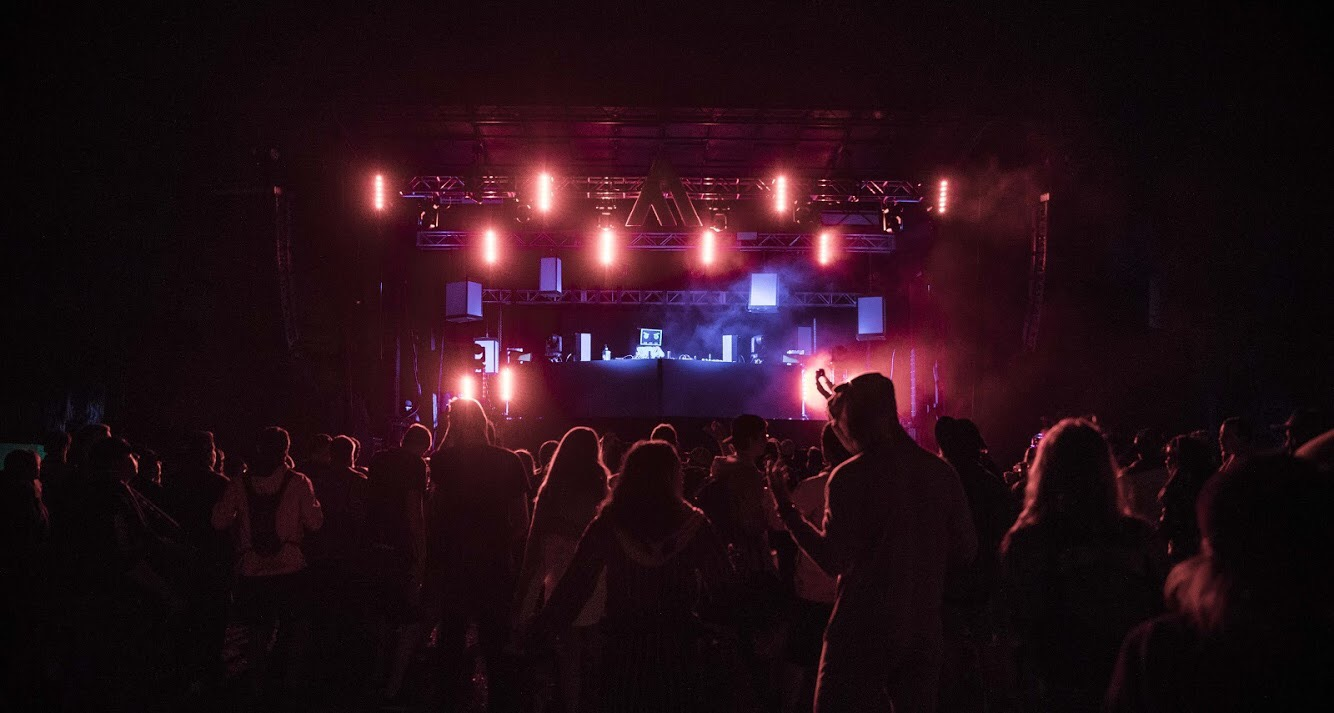 Asterians Are Still Buzzing From Florida's Premier Boutique Festival, And Here's Why