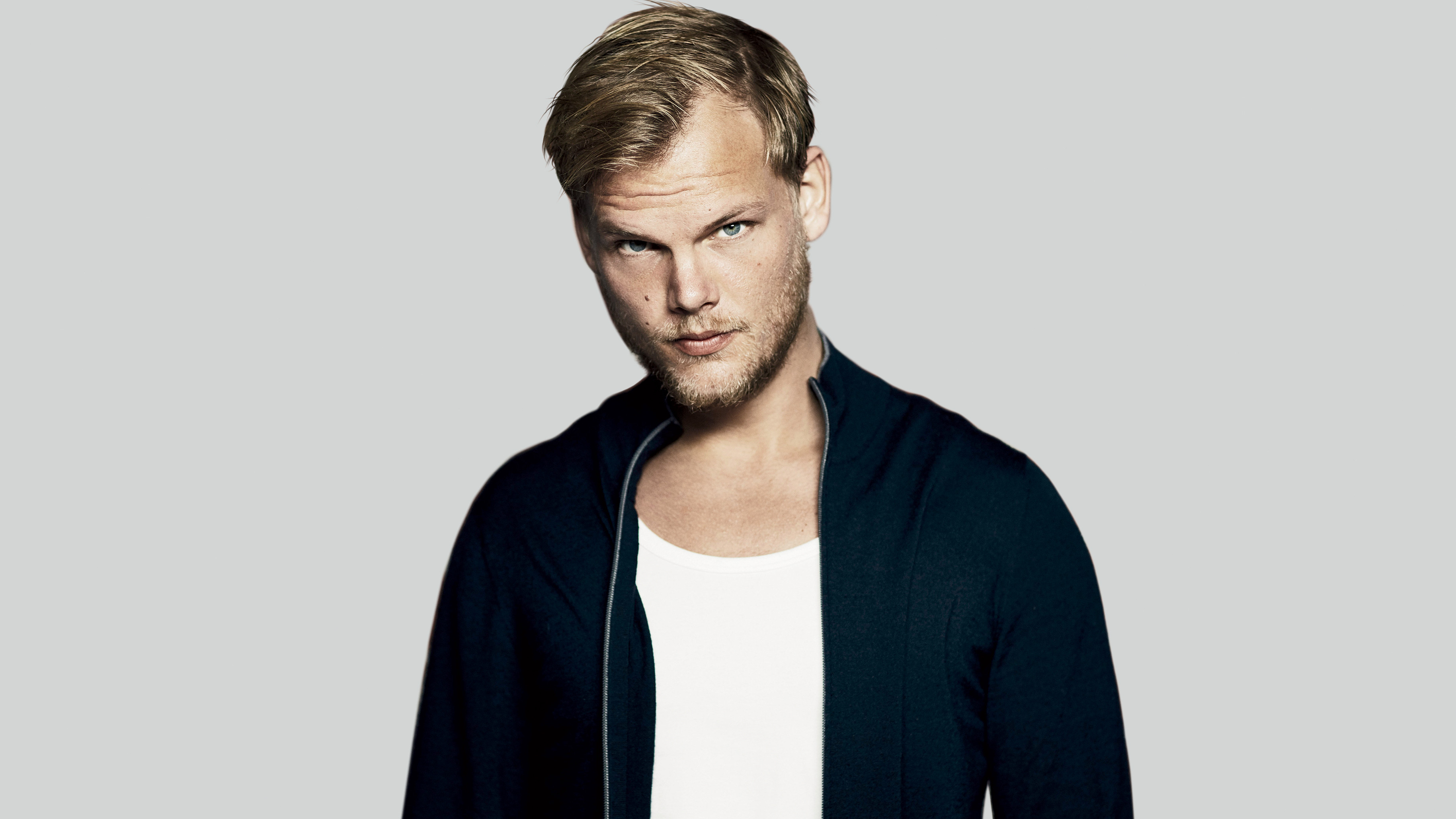 Nearly One Year After His Passing, Avicii 'SOS' Released