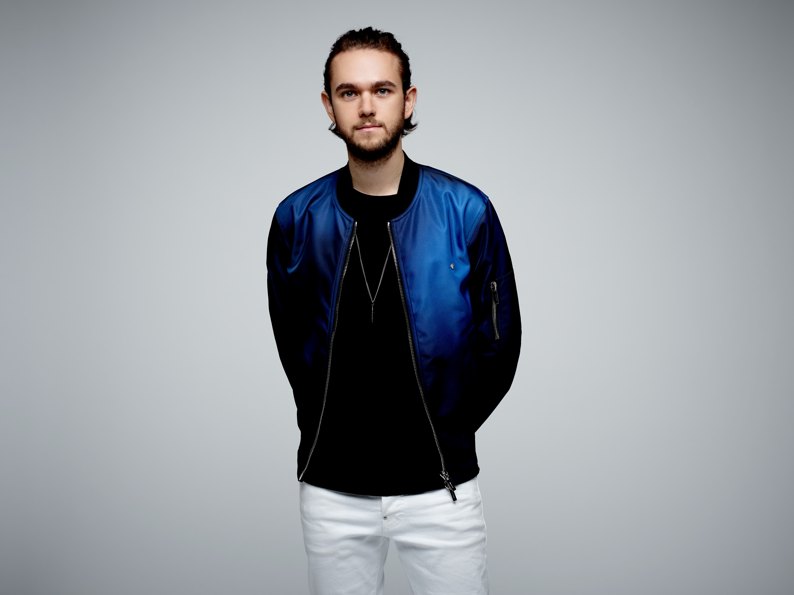 ZEDD IN THE PARK Returns To L.A. State Historic Park