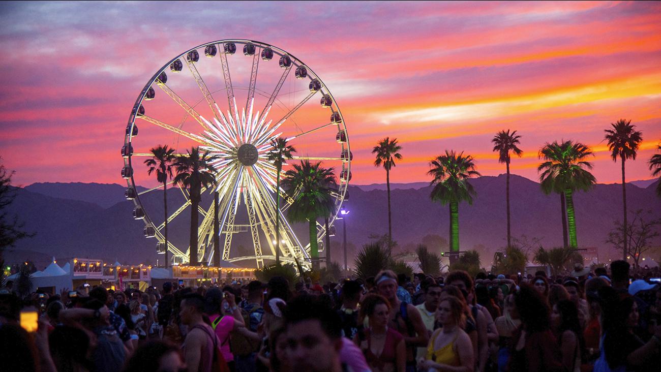 Coachella 2020 Advance Sale Info