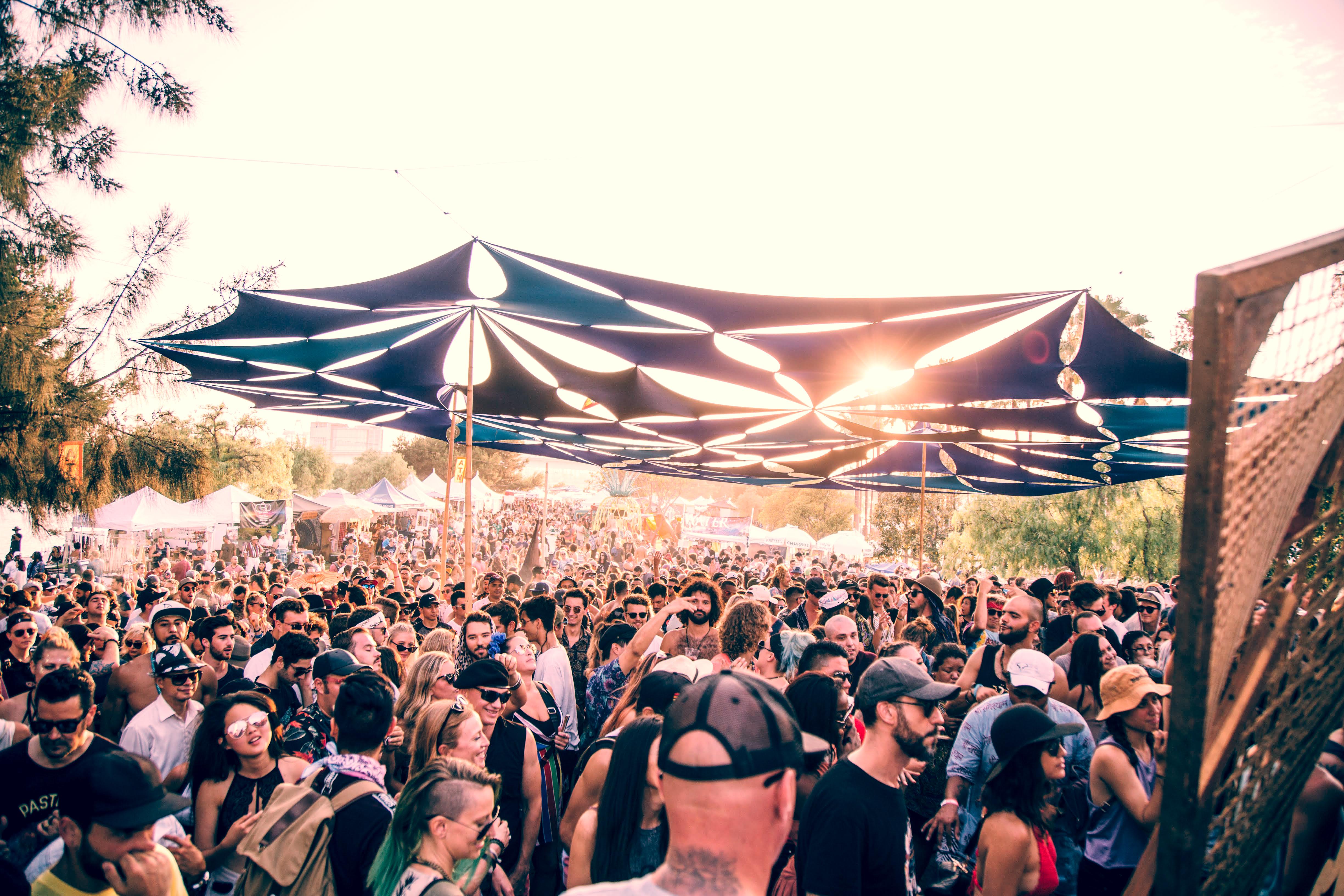 Love Long Beach Returns To Long Beach This Summer With Stellar Lineup