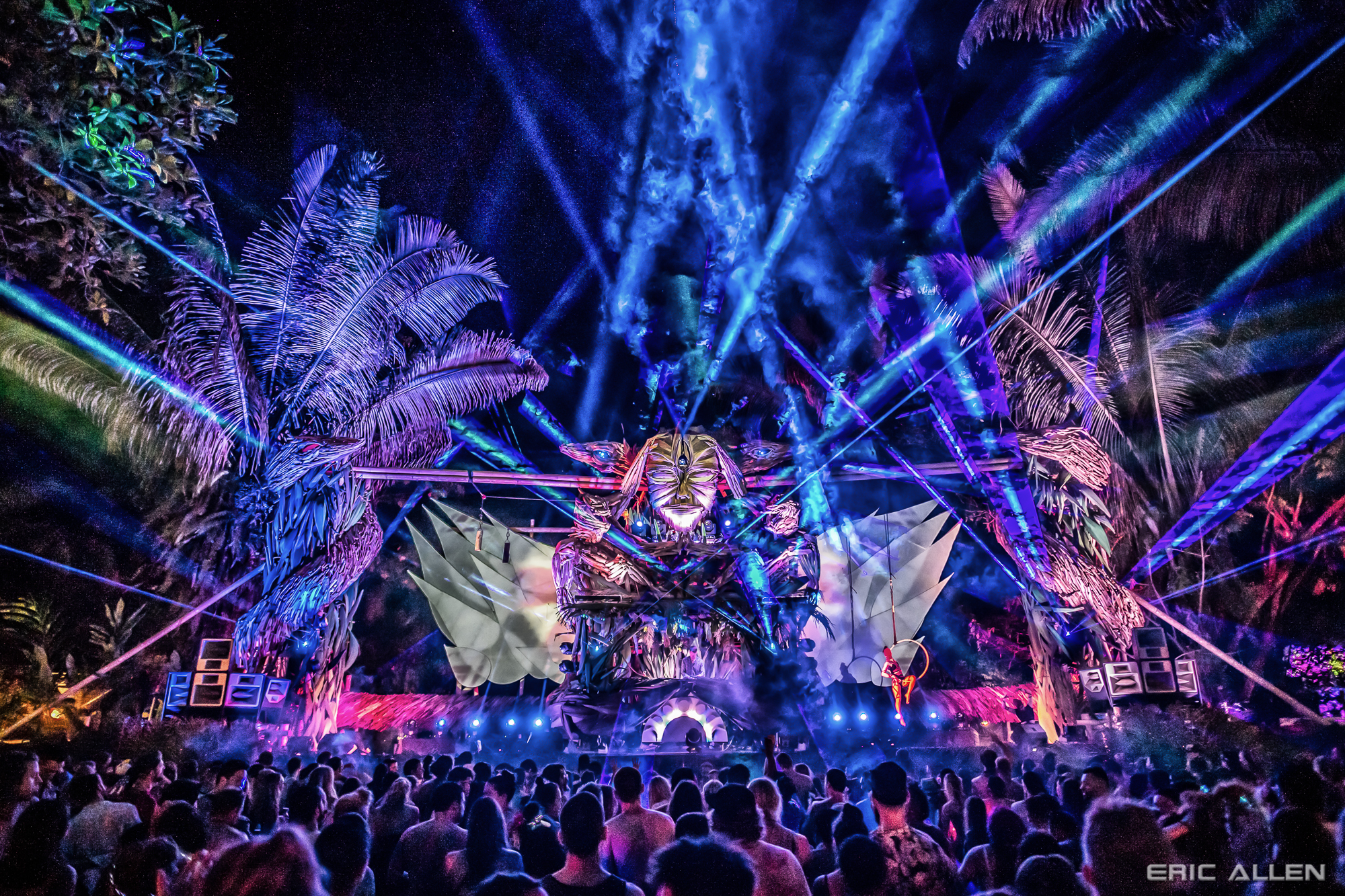 Envision Festival Sells 10th Anniversary Tickets in Record Time