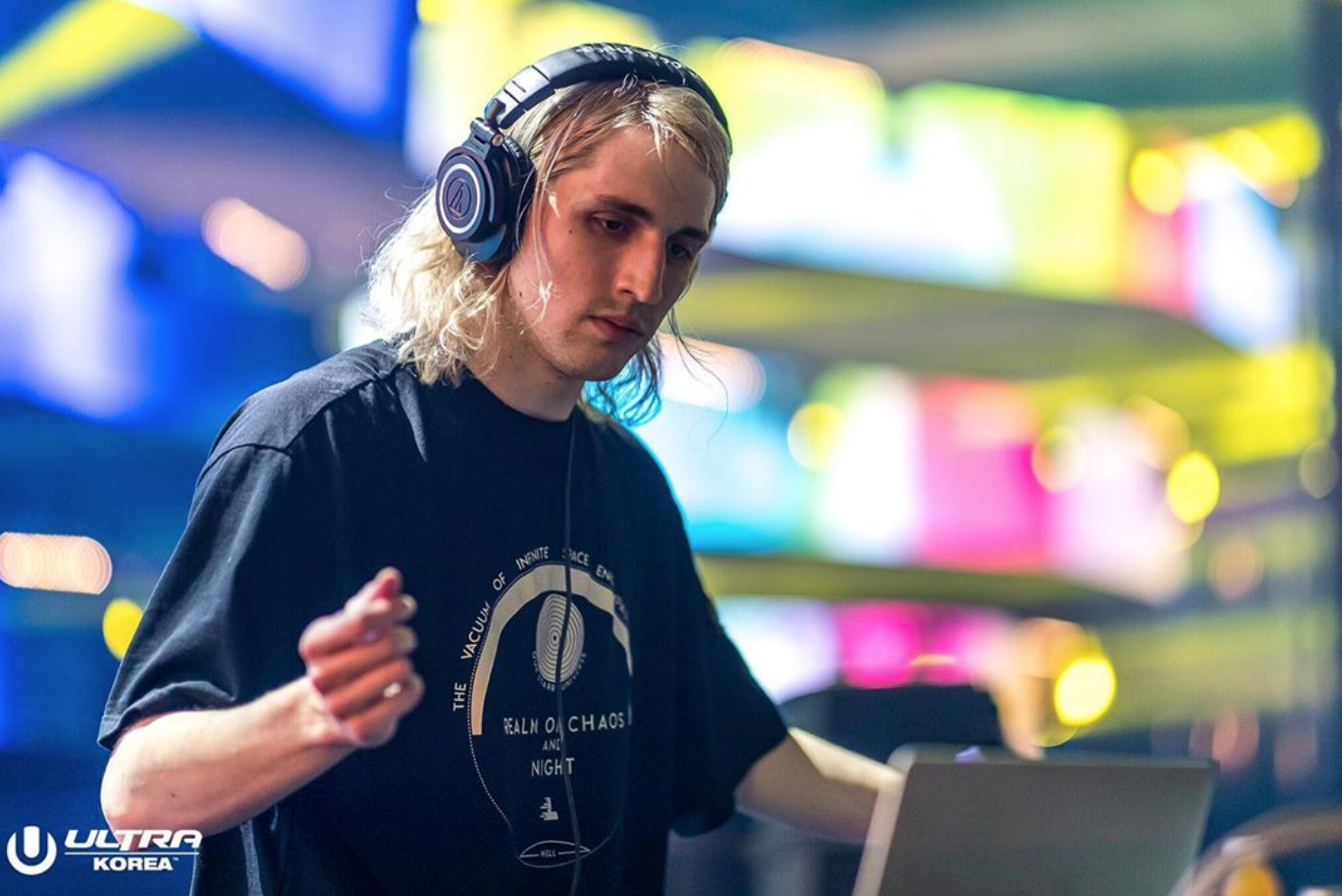 """Experience Porter Robinson's Only """"Worlds Live"""" Set Of 2019 at Second Sky Festival"""