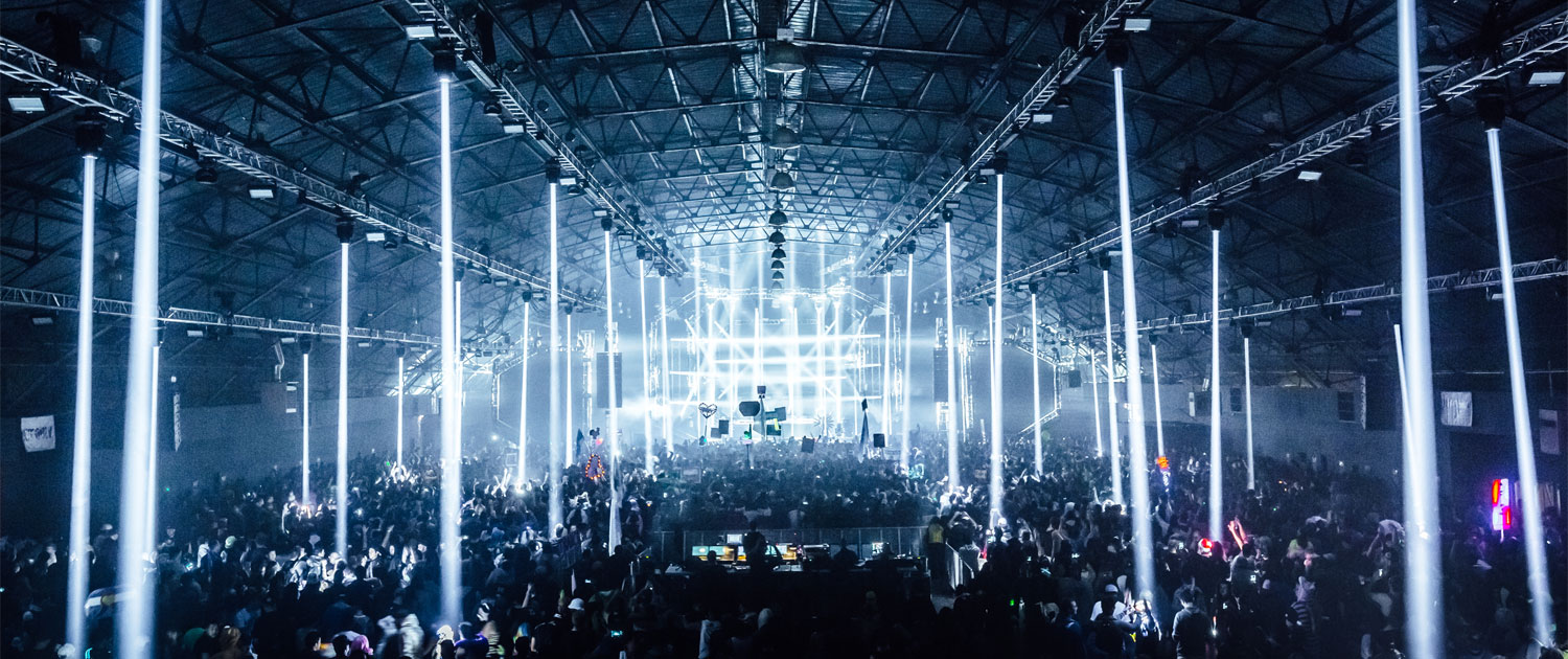 5th Edition of Dreamstate SoCal Announced