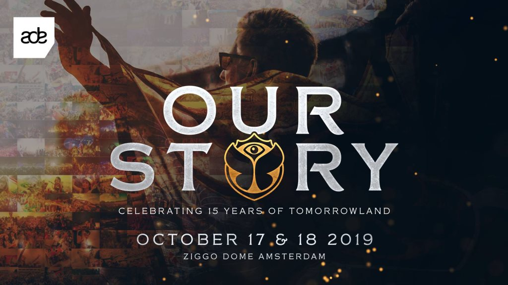 OUR STORY – 15 Years Tomorrowland Lineup Announced
