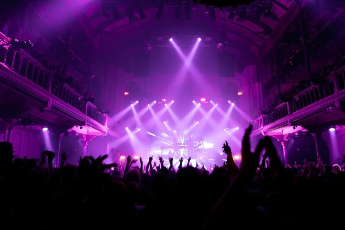 Amsterdam Dance Event (ADE) Releases First Round of Artists