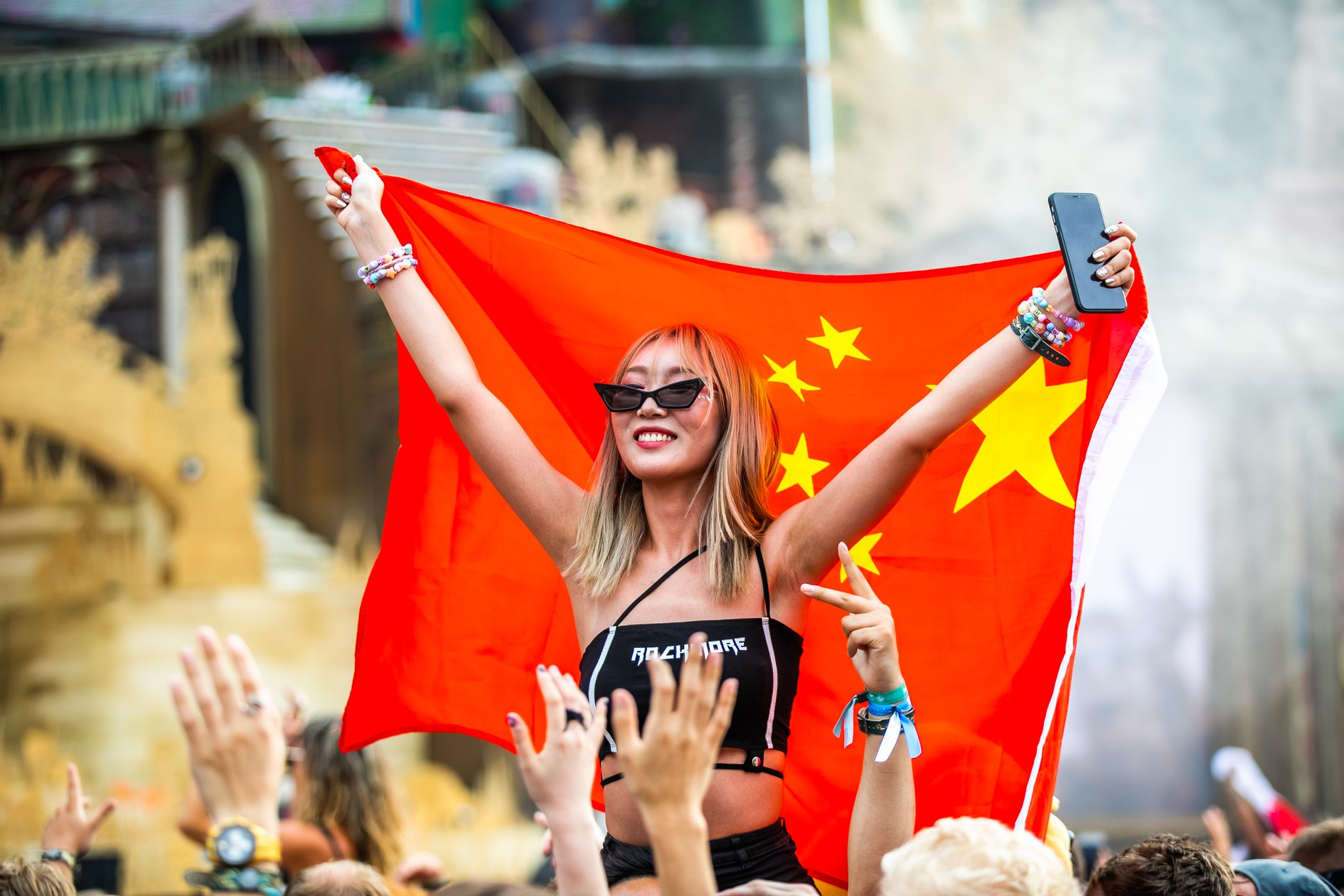 Why You Should Go To Tomorrowland, But Not Just For The Music