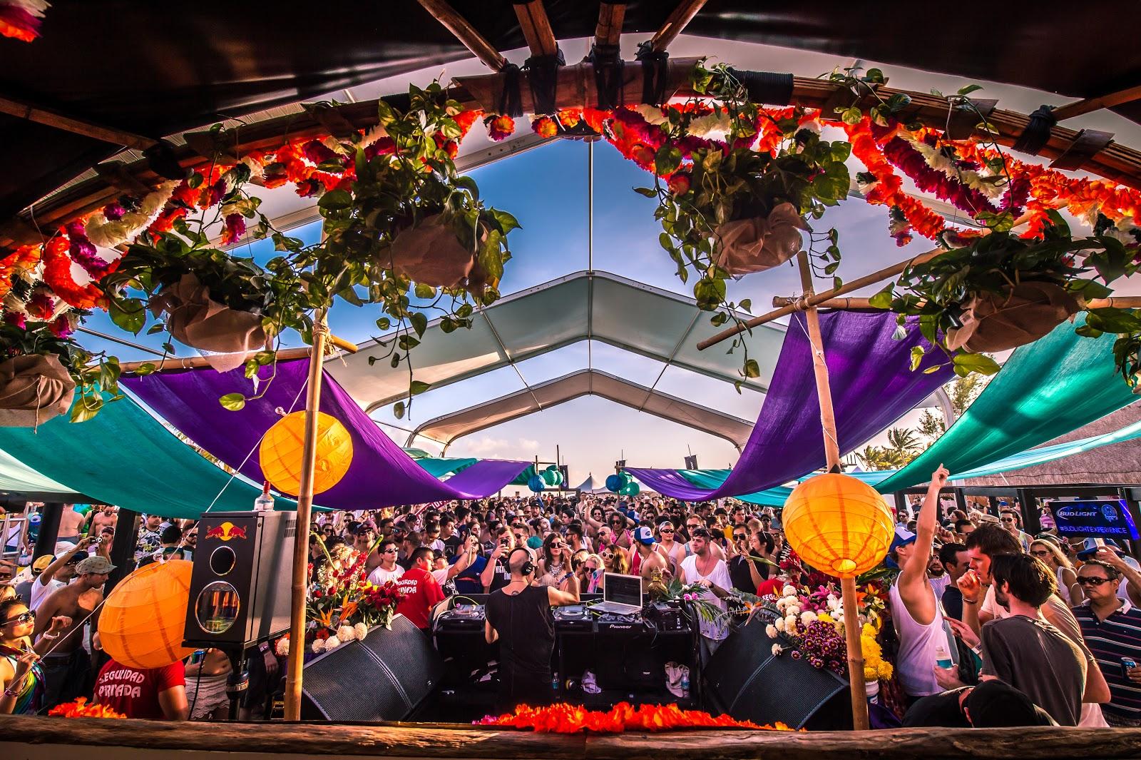 BPM Festival Announces New Destination and Dates for January 2020