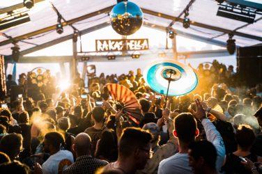 Rakastella Returns to Miami's Art Basel 2019