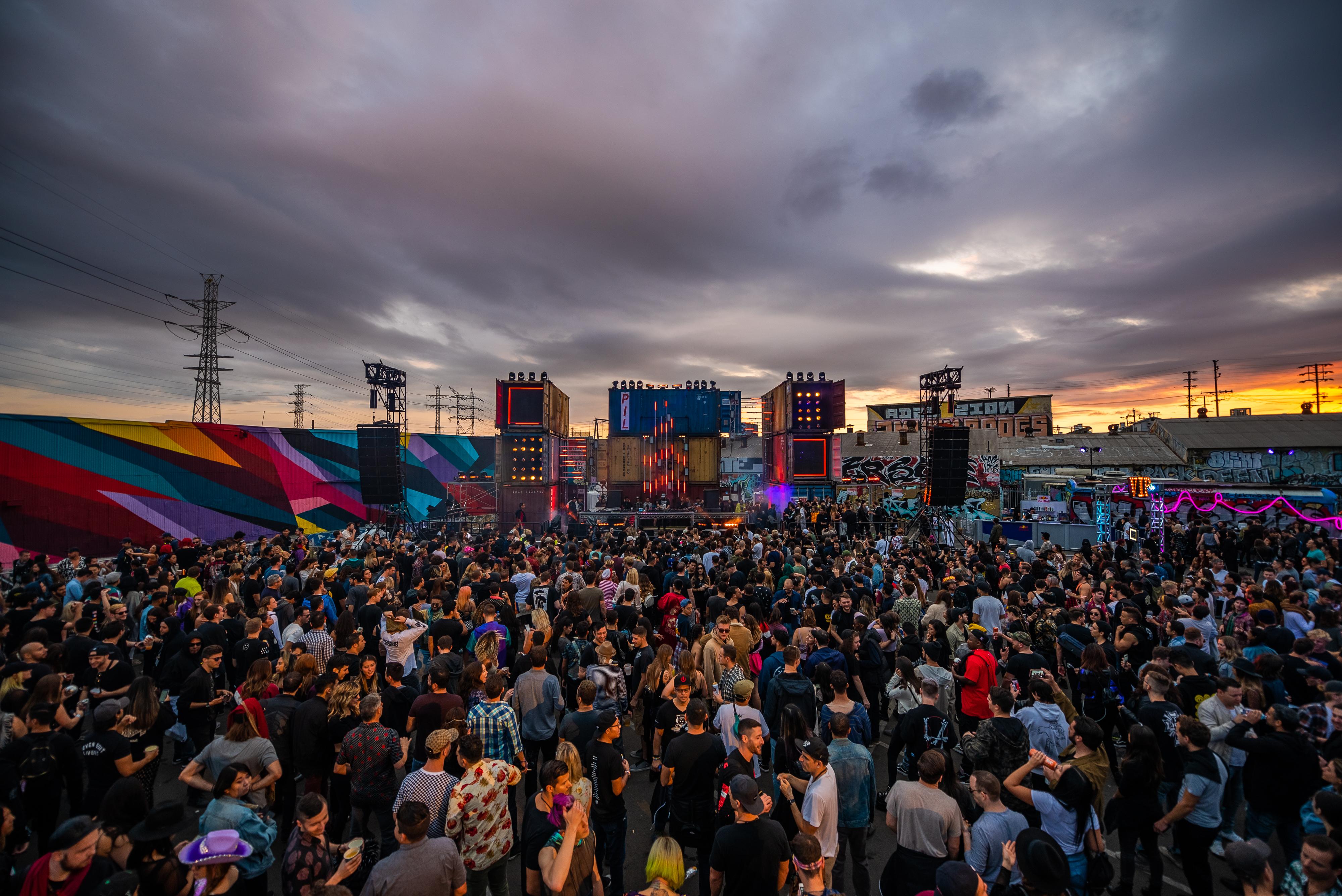 Secret Project Announces 2019 Festival Lineup