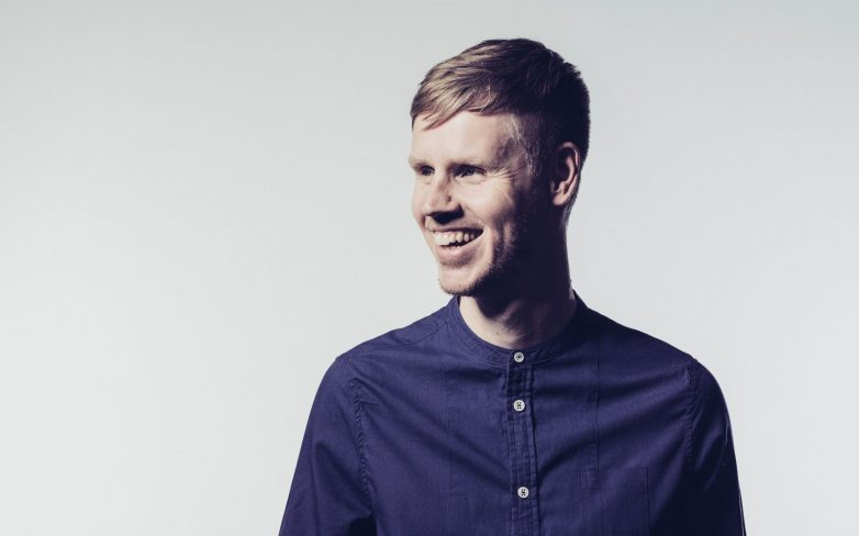 Joris Voorn Delights With New Track 'Dark'