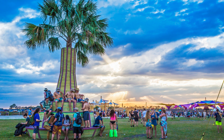 Okeechobee Music & Arts Festival Tickets On Sale Now