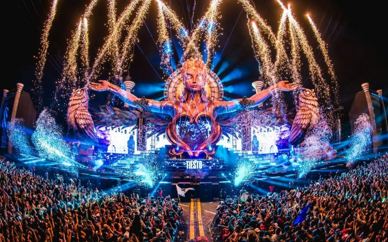 EDC Mexico Announces 2020 Surprise
