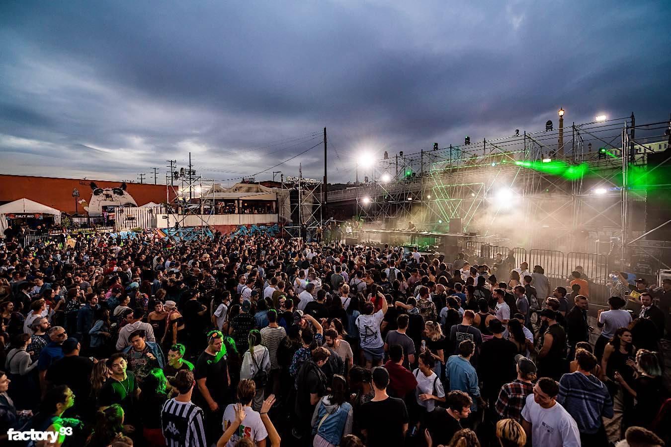 Green Velvet Brings La La Land to LA LA Land