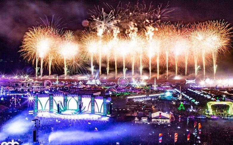 EDC Las Vegas Announces Ticket Sales For 2020