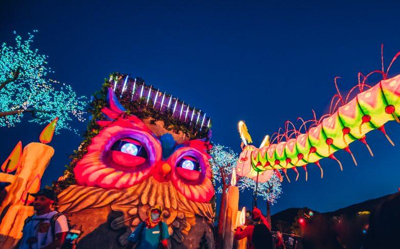 Nocturnal Wonderland 2019: Goodbye San Manuel. We'll Miss You [Gallery]