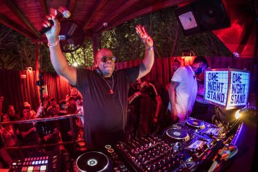 Carl Cox Brings Awesome Soundwave To ADE 2019