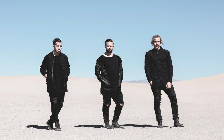 Ahead of US Tour, RÜFÜS Du Sol Share New 'Solace Remixed' Album
