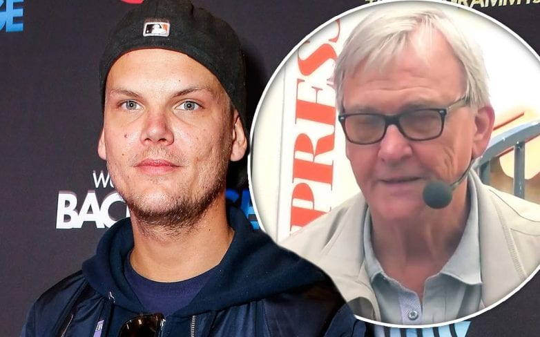 Avicii's Father Opens Up in First TV Appearance