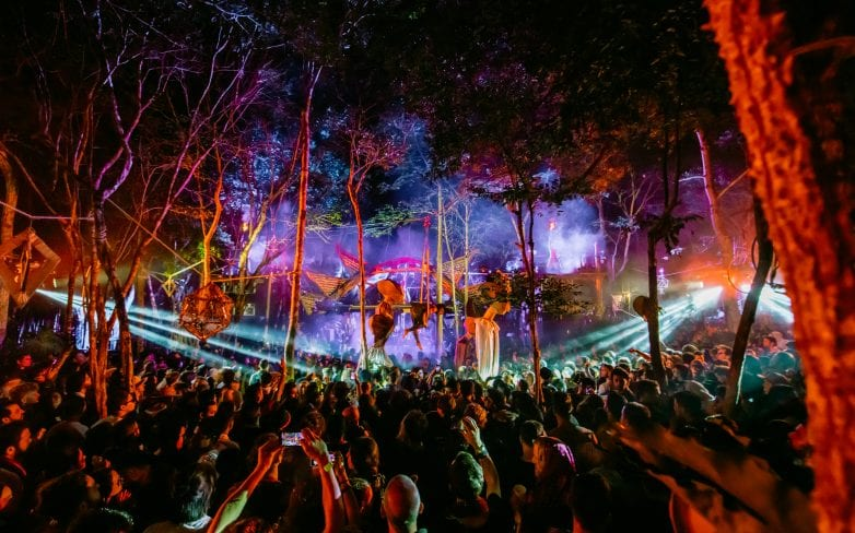 Day Zero Tulum Announces 2020 Lineup