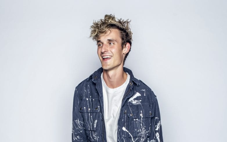 GRiZ Announces 6th Annual Detroit Showcase