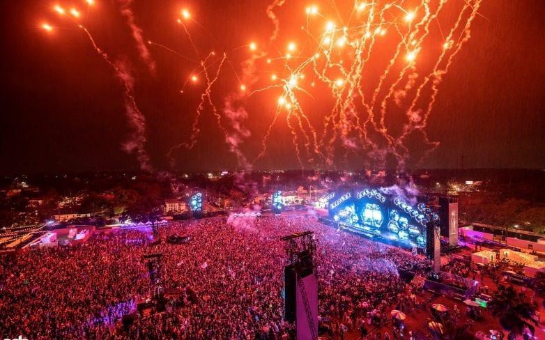 EDC Breaks Records, Generates $50M For City of Orlando