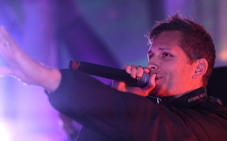 Kaskade Will Play For 6 Hours This Friday in San Francisco