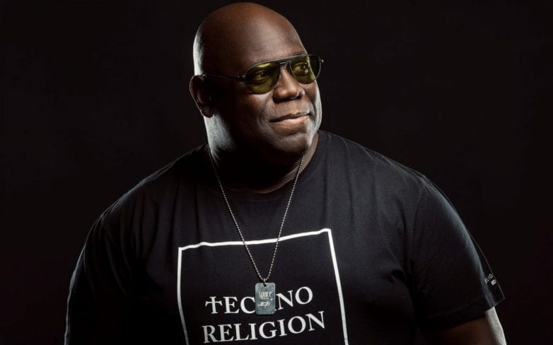 Carl Cox Is Back At EDC, And It's A Big Deal