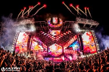 Ultra Miami Releases Mind-Blowing Phase 1 Line-Up