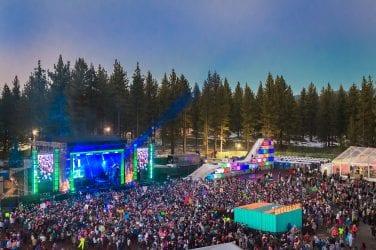 How To Avoid The 'Rave Flu' During Festival Season