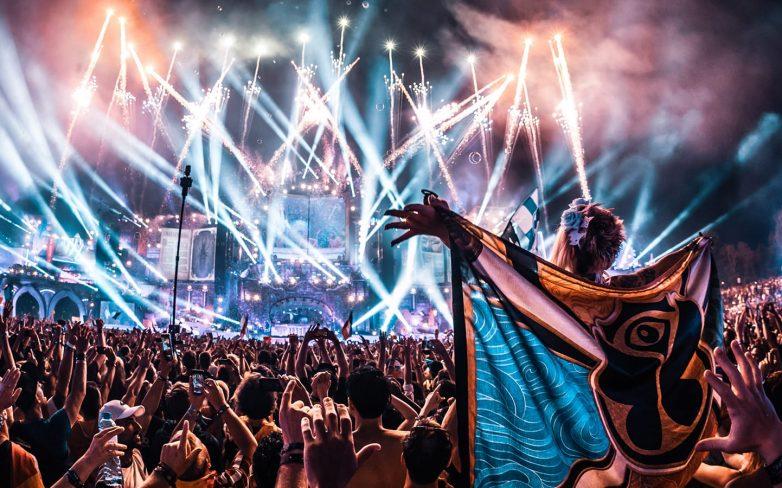 Tomorrowland Drops Full Artist Lineup Ahead of Worldwide Ticket Sales