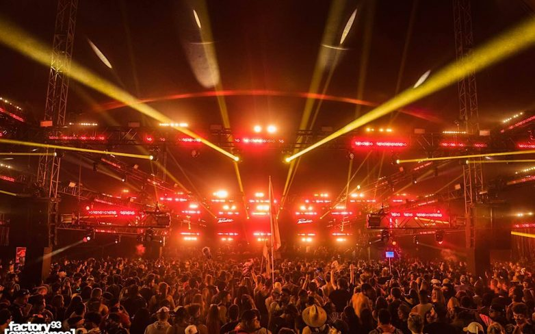 For The First Time, Factory 93 Will Host A Stage At Beyond Wonderland