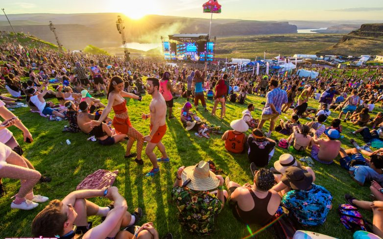 Insomniac Suing USC Events, Plans For New Summer Event At The Gorge
