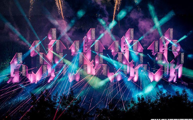 Over 100 Techno DJ's Announced For Awakenings Festival 20th Anniversary