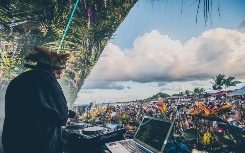 SXM Festival Announces More DJ's Coming To Caribbean Island Of Saint Martin