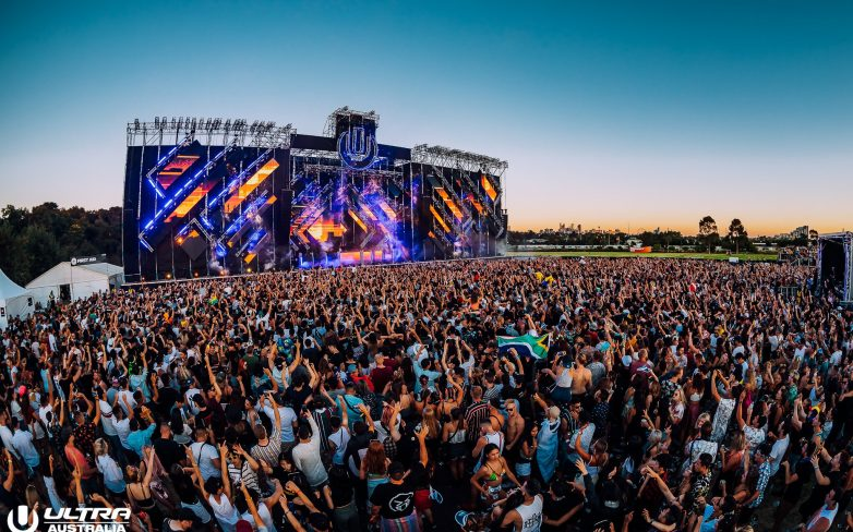 Ultra Music Festival Faces Huge Lawsuit Over Refund Policy