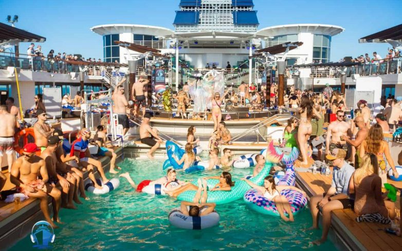 Groove Cruise Announces 2021 Dates To Exciting New Destination