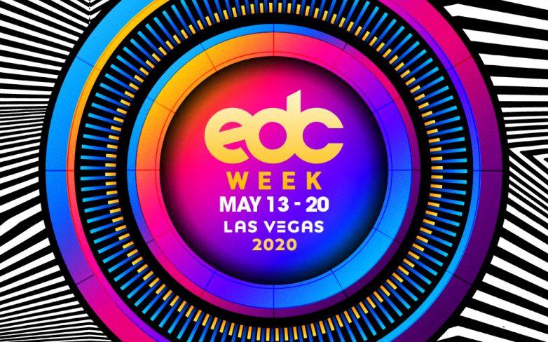 Insomniac Announces Las Vegas Takeover With Return of EDC Week