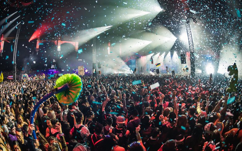 Insomniac's First-Ever Virtual Beyond Wonderland Receives 3.5 Million Views