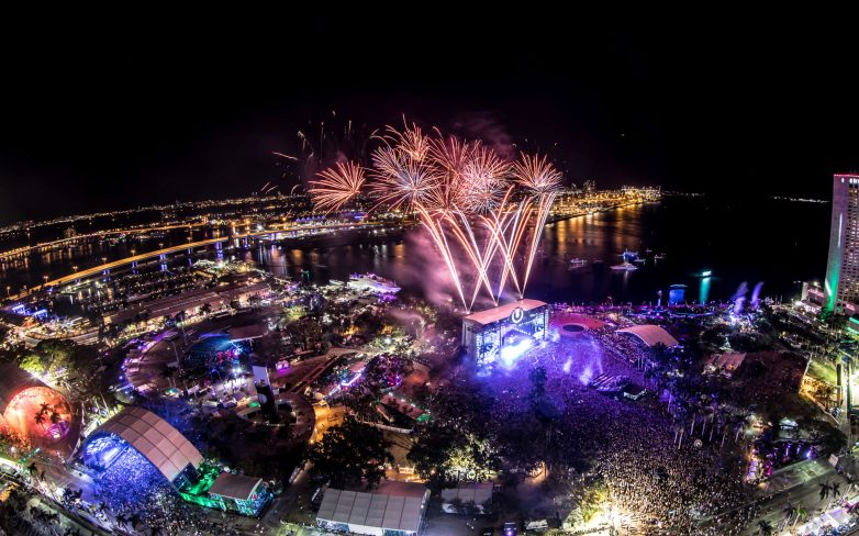 Ultra Miami 2020 Has Been Cancelled, Amid Coronavirus Concerns