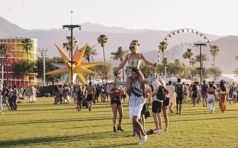 Officials Meet To Discuss Coronavirus Impact On Coachella, Stagecoach