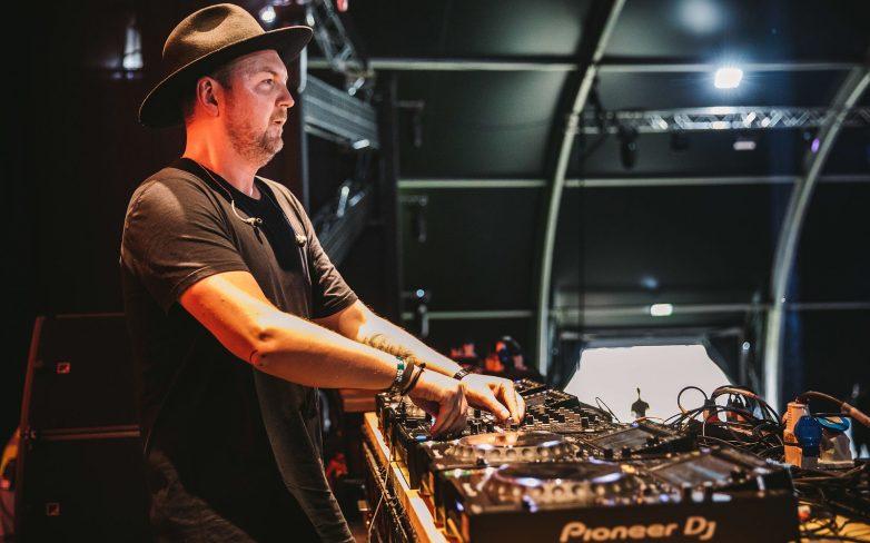 Danish DJ Kolsch Drops Trance EP and Announces New Album
