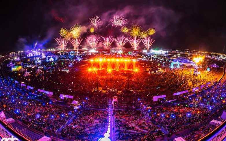 Nothing Changes But The Date: EDC Las Vegas Moves To October