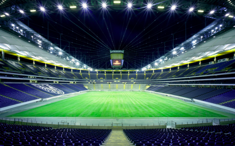 Big City Beats Unveils World's First Live-Streamed Stadium Event During Pandemic