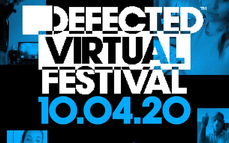 Defected Virtual Festival Announces Calvin Harris as Headliner