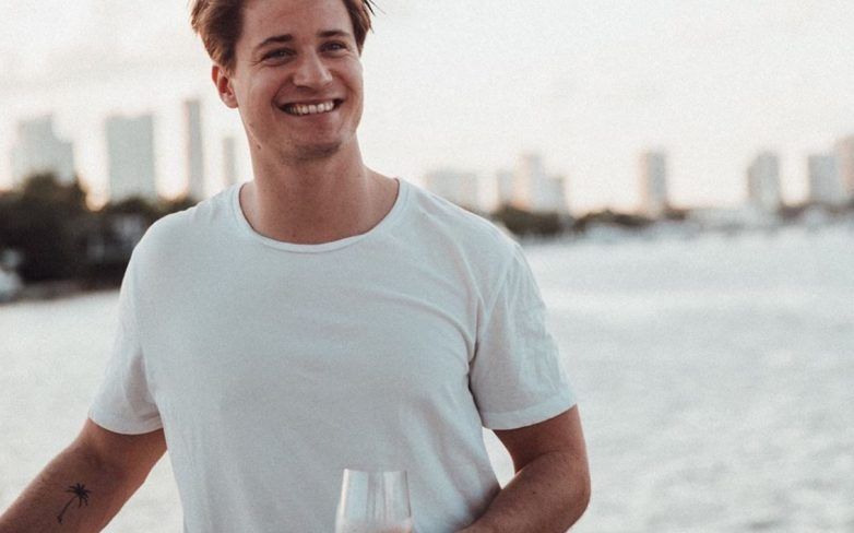 We're So Excited Because Kygo Just Announced His Own Streaming Festival