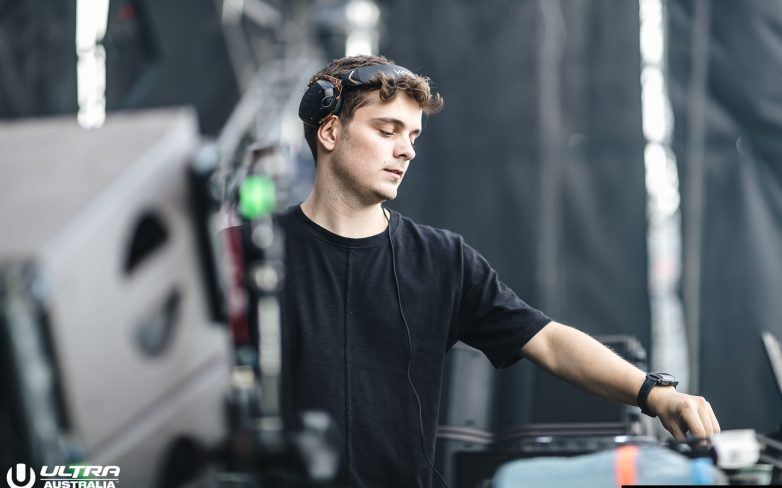 Martin Garrix Releases Remix Pack for 'Drown'