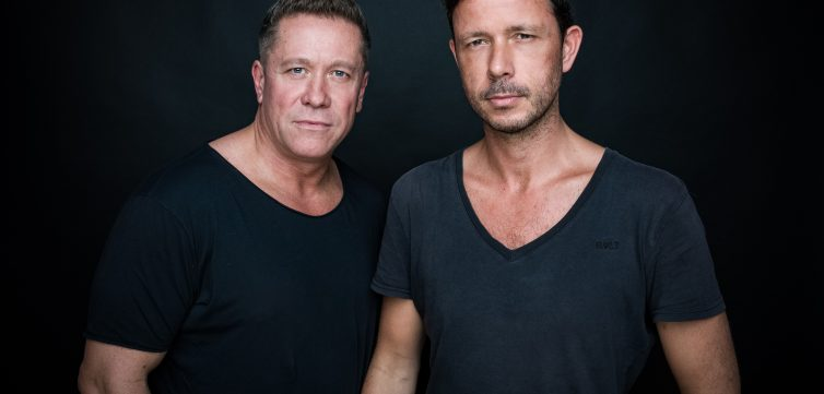 Exclusive: Catch Up With Cosmic Gate Ahead of EDM Drive-In This Weekend
