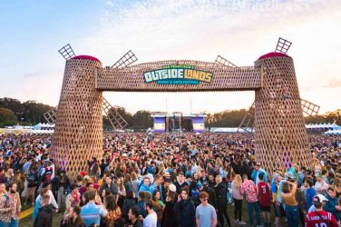 Here's the Lineup for Outside Lands 2021