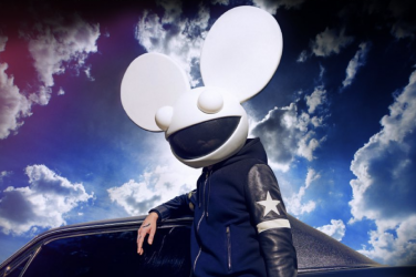 Deadmau5 is Hosting His First-Ever Drive-In Event
